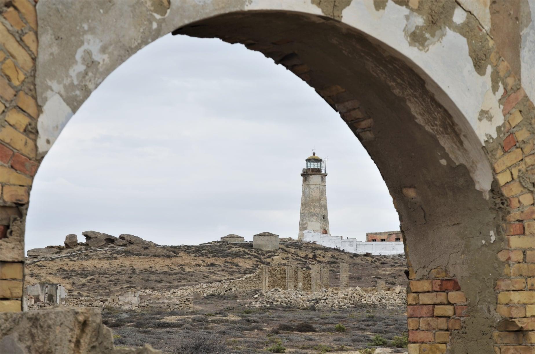 Nargin Island Baku
